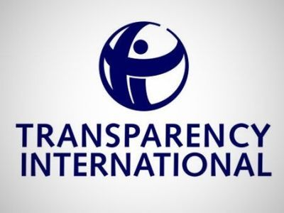 Transparency International. Фото: kommersant.ru