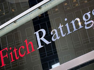 Fitch. Фото: telegraph.co.uk